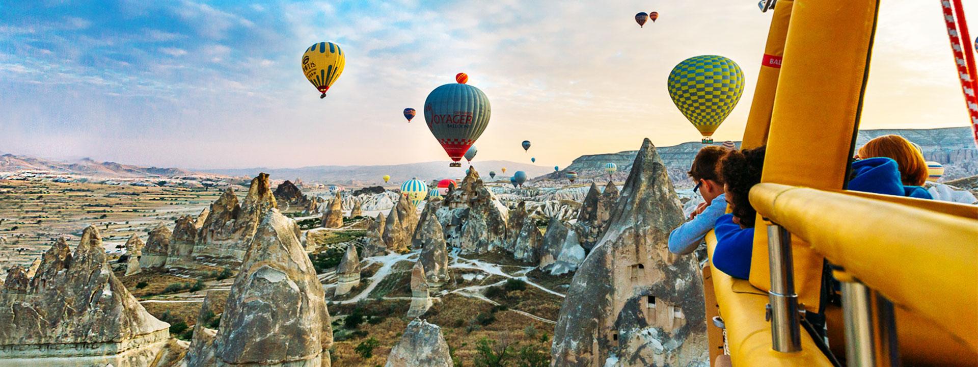Amazing Turkey RM4188